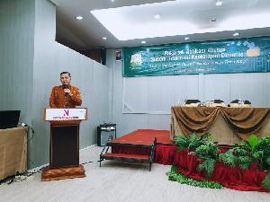 Diskominfo Aceh Ajak SKPA Kelola Arsip dengan SIKD