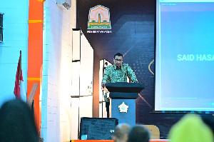 HMI FEB Unsyiah Gelar SAHABAD