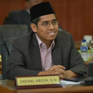Zaenal Abidin: Pemerintah Harus Cari Jalan Keluar untuk Ekonomi Rakyat