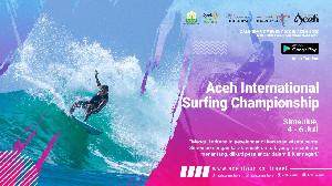 Catat Tanggalnya, Ini LimaTop Event Aceh yang Dilaksanakan Dalam Waktu Berdekatan