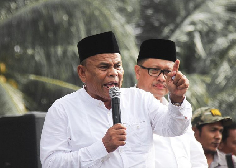 Omnibus Law Menjawab Kebutuhan Masyarakat Aceh