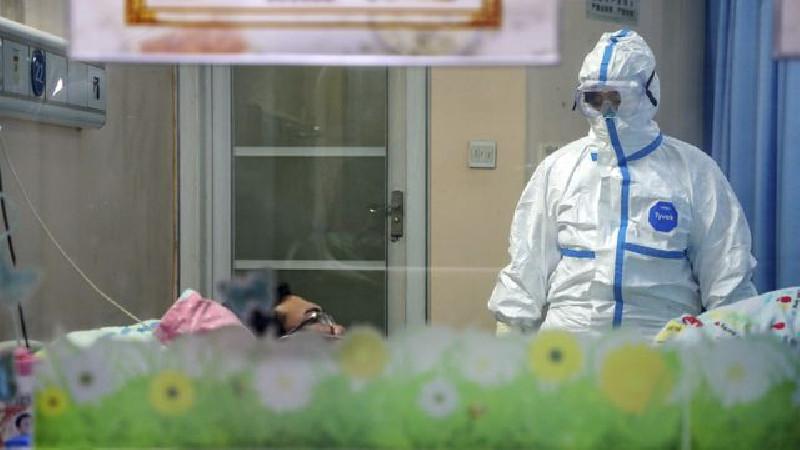 Puncak Pandemi Corona di Indonesia Bisa Lebih Lama dari Prediksi Awal