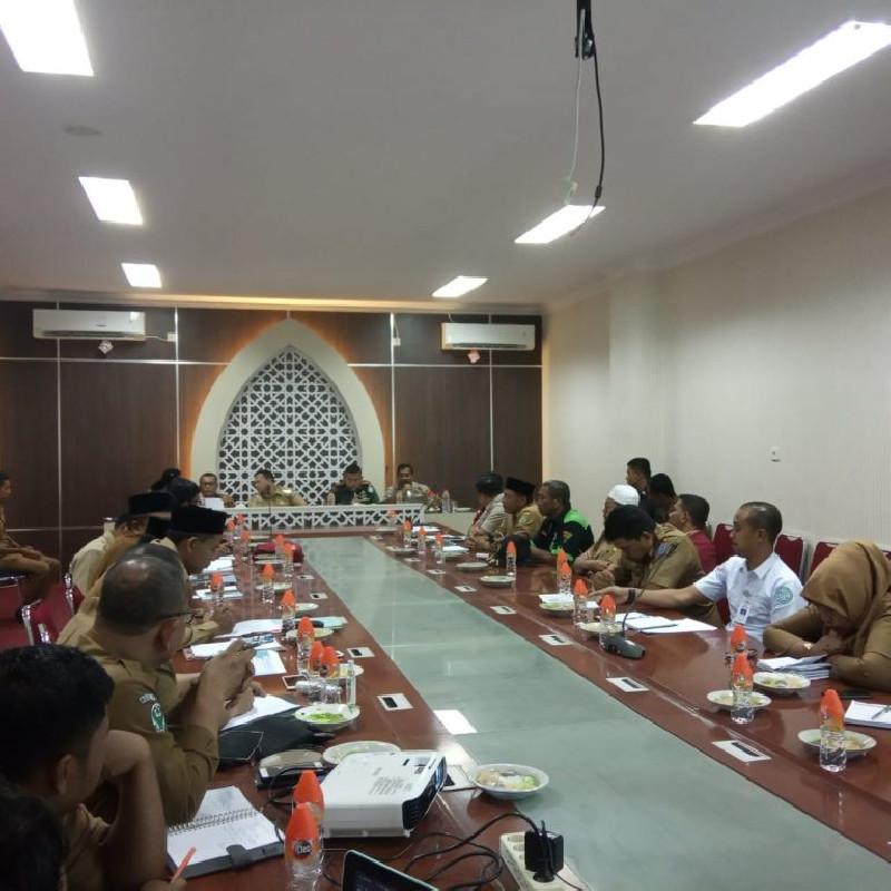 Tetapkan Status Siaga Darurat Bencana Non Alam, Ini Imbauan Bupati Pidie Jaya