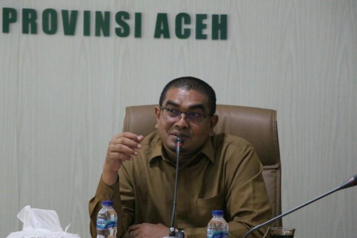 Antisipasi Corona, ASN Kemenag Aceh Wajib Kerja dari Rumah Mulai 26 Maret