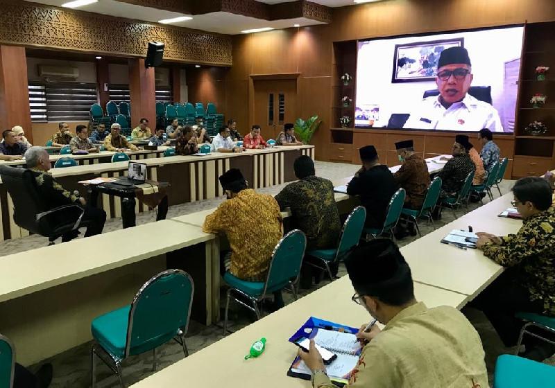 Ketahuan Nongkrong di Warkop, Tenaga Kontrak Pemprov Aceh Langsung Dipecat