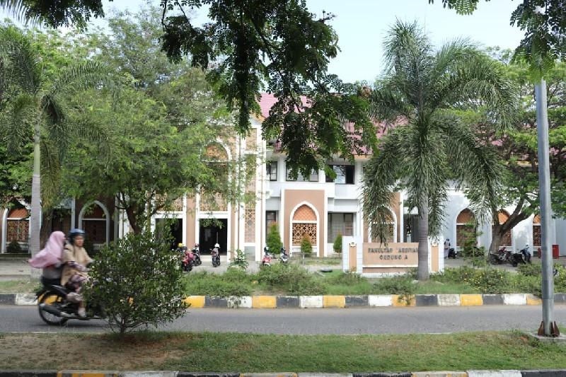 UIN Ar-Raniry Hentikan Kuliah Tatap Muka, Kuliah Via Online