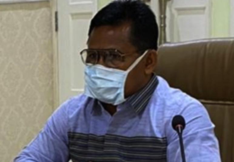 ODP Covid-19 Menyebar di Semua Kecamatan, Ini Pesan Wali Kota Banda