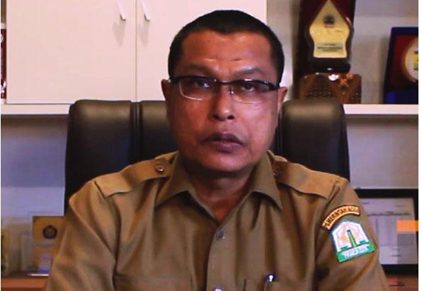 Pemerintah Aceh Telah Bangun Jaringan Gas 14.487 Sambungan Rumah, Ini Kata Kadis ESDM Aceh