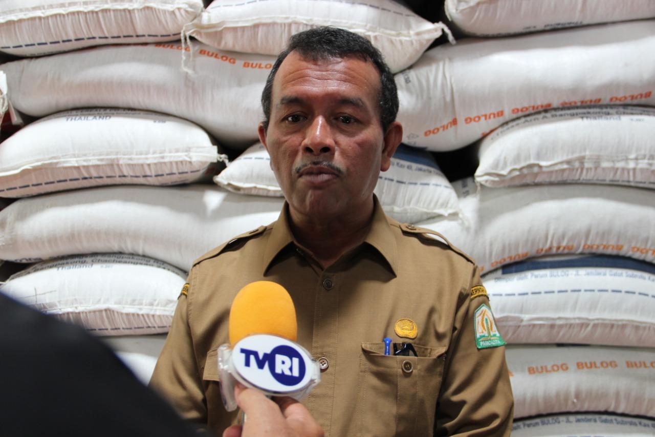 Disperindag Aceh Pastikan Stok Sembako Cukup menghadapi Ramadhan dan Idul Fitri