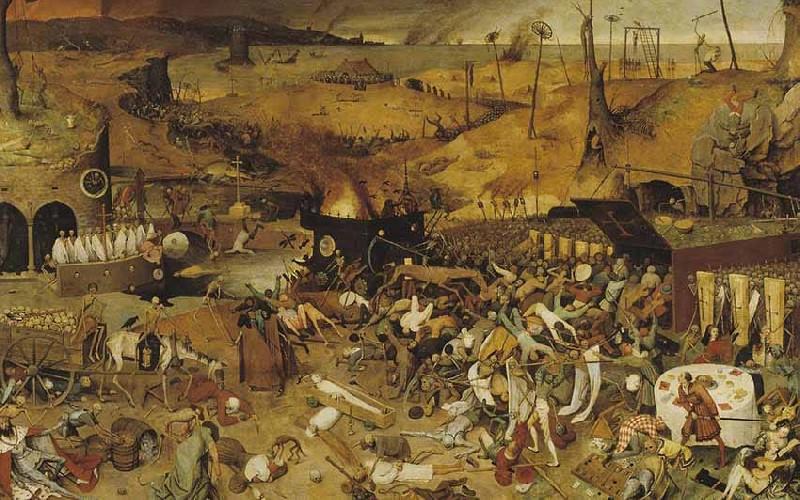 Pandemi Krisis Kemanusiaan