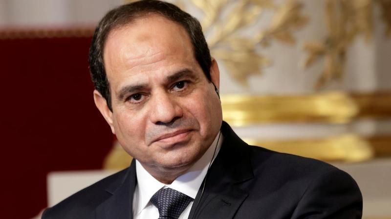 Presiden Mesir Perpanjang Status Darurat karena Pandemi Corona