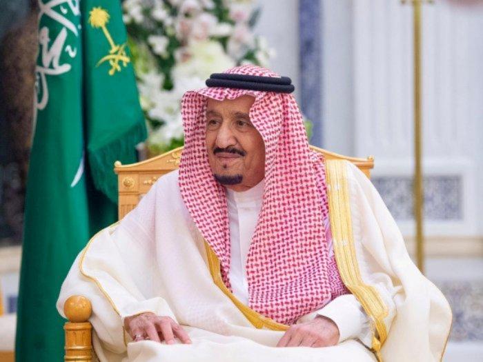 Raja Salman Sedih Tak Ada Doa di Masjid Saat Ramadan