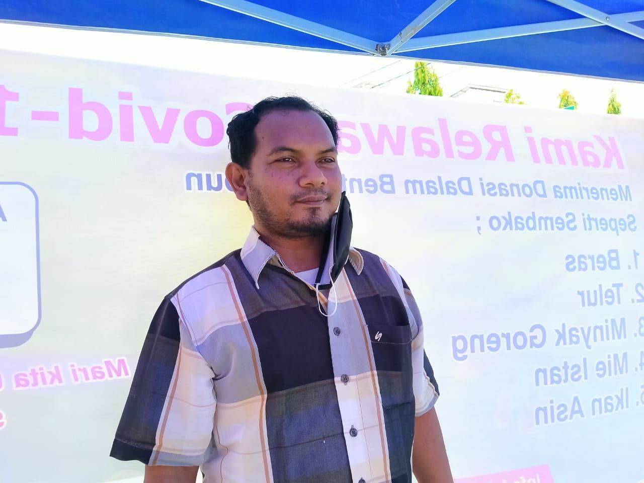 Koalisi NGO HAM Aceh: Posko Tim Gugus Covid-19 Bireuen Harus Jelas Agenda
