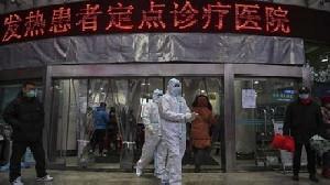 Curiga, AS Minta Akses ke Laboratorium Wuhan Selidiki Sumber Corona