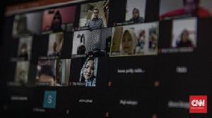 Rapat Online di Tengah Pandemi Corona, Ini Tips Amannya