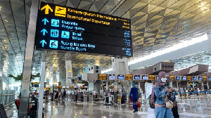 Mulai 24 April, Seluruh Bandara Angkasa Pura II Hentikan Angkut Penumpang