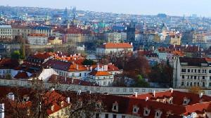 Ketatnya Aturan Pembatasan, Kini Kehidupan di Ceko Kembali Normal