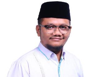 Memadukan Keasimetrisan Aceh dan Papua