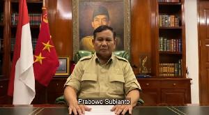 Prabowo Bersaksi Jokowi Berjuang Demi Kepentingan Bangsa