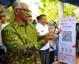Bank Indonesia Aceh Gelar Festival QRIS Nasional