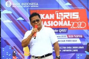 BI Aceh Gelar Pekan QRIS Nasional di CFD Banda Aceh