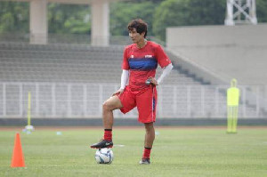 Asisten Pelatih Timnas Indonesia Dinyatakan Positif Virus Corona