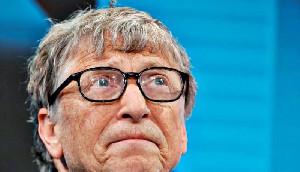 Soal Vaksin dan Akhir Pandemi Covid-19, Ini Ramalan Bill Gates