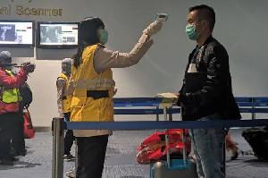 Mulai Hari Ini, Bandara Soetta Resmi Tolak Kedatangan WNA