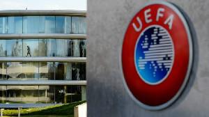 UEFA Resmi Tunda Semua Laga Internasional di Juni 2020