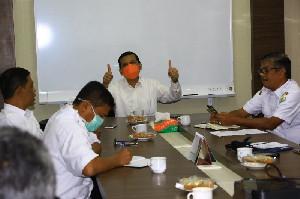 Cegah Penyebaran Covid-19, Diskominfo Aceh Rancang Konsep Belanja dari Rumah