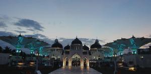 Apa Aceh Sudah Bebas Covid-19?