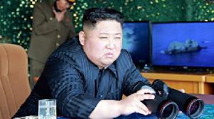 Pemimpin Korea Utara Kim Jong-un Jalani Perawatan Medis