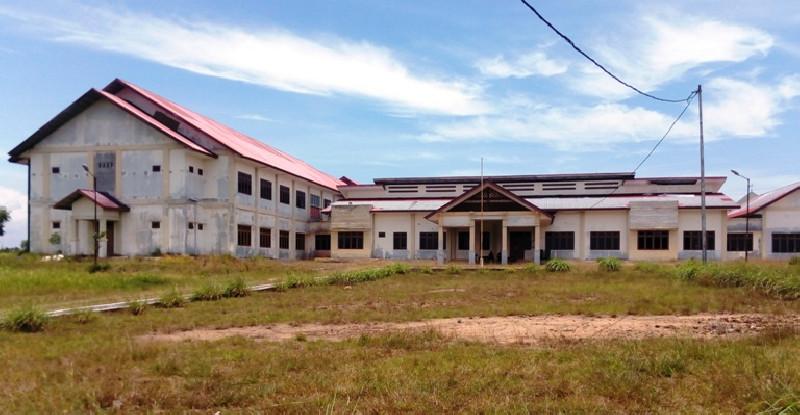 Pemkab Bireuen Siapkan Gedung UPTB BPM di Kawasan Batee Geulungku sebagai Tempat Karantina