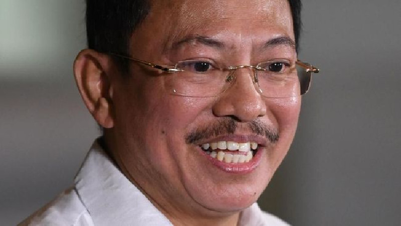 Ibukota Siap-siap, Menkes Teken Persetujuan PSBB Covid-19 Jakarta Hari Ini