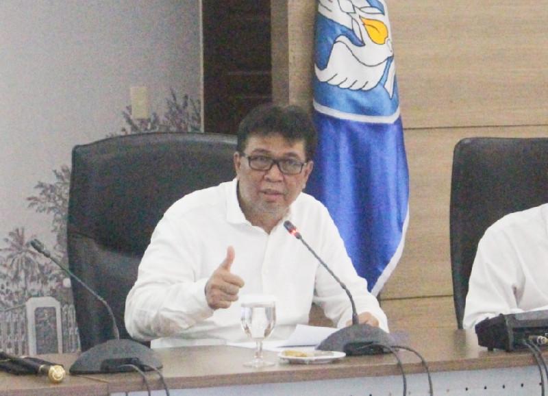 Bantu Masyarakat Terdampak Covid-19, Unsyiah Imbau Pegawai Salurkan Zakat