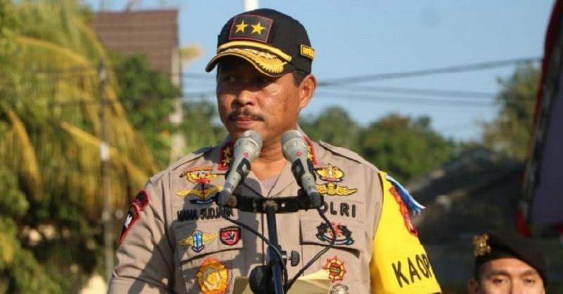 PSBB di Jakarta, Kapolda Metro Jaya: Kriminalitas Meningkat 10 Persen