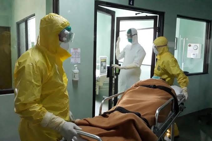 Petugas Medis yang Merawat Pasien Corona, Direktur RSUZA: Sehat, Semua Negatif Covid-19