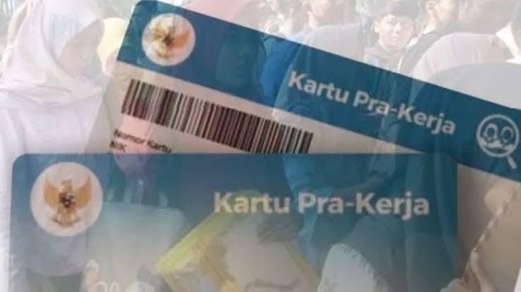 Hari Ini Terakhir Pendaftaran Kartu Prakerja, 1,4 Juta Orang Telah Mendaftar