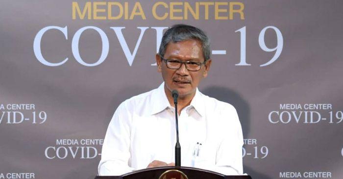 Pemerintah Apresiasi Aceh yang Berhasil Perangi Virus Corona