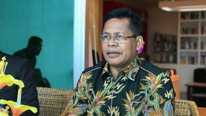Aminullah Usman: ODP Menurun, Warga Tetap Harus Patuhi Protokol Kesehatan
