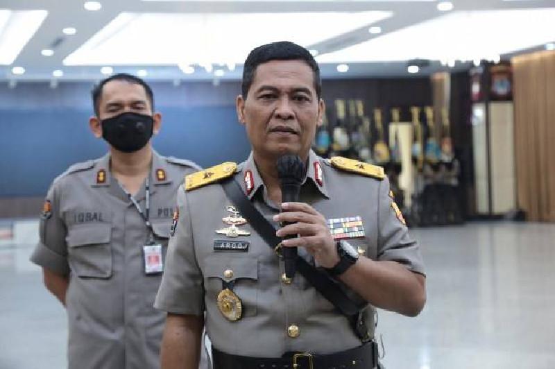 Polri Gelar Baksos Serentak untuk Warga Terdampak Covid-19 se-Indonesia Besok