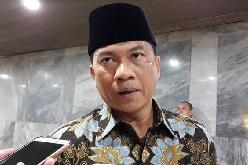 DPR: Umat Islam yang Salat Idul Fitri di Masjid Harus Tetap Dihormati