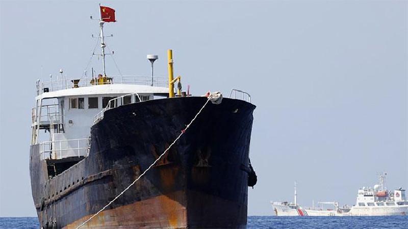 Lagi, ABK Indonesia Meninggal di Kapal Cina