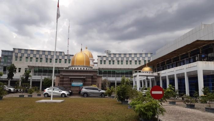 Ini 6 Peserta Lulus CAT Calon Kakanwil Kemenag Aceh