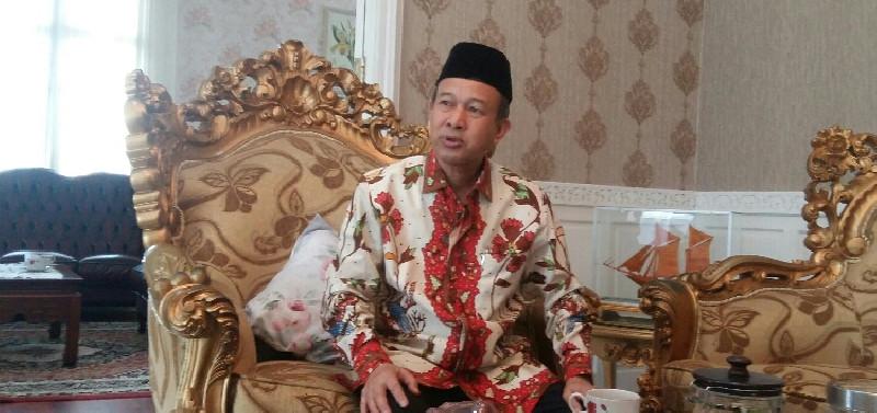 Antisipasi Krisis Pangan, Ini Langkah yang Dilakukan Pemkab Aceh Tamiang