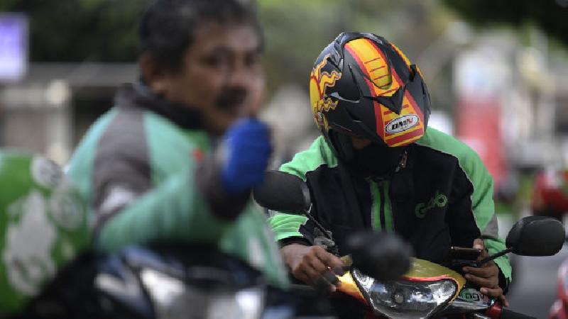 Larang Angkut Penumpang, Ojol Ancam Demo Istana
