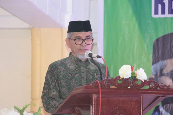 Seluruh ASN Kemenag Aceh Wajib Masuk Kantor 22 Mei