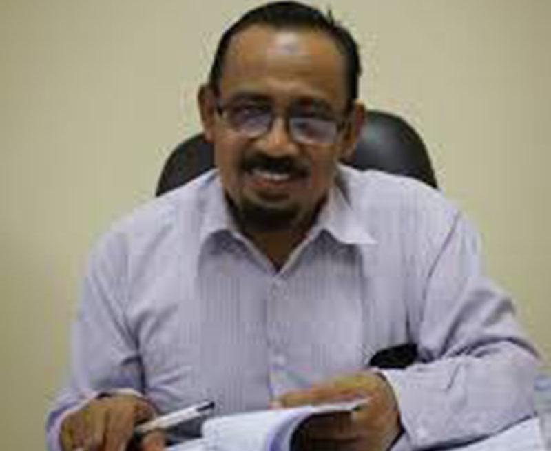 Innalillahi Wainna Ilaihi Raji'un, Prof Nasir Budiman Meninggal pada Hari Raya Idul Fitri 2020