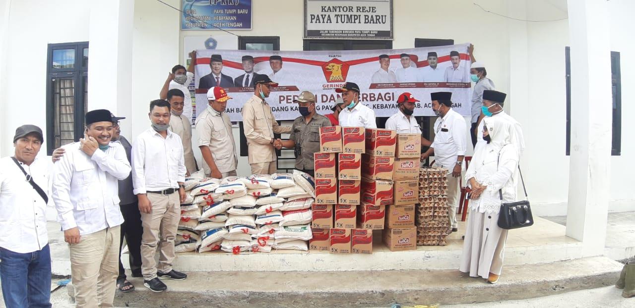 TA Khalid Ingatkan Bantuan untuk Petani Harus Tepat Sasaran