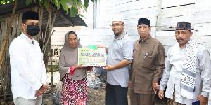 Baitul Mal Aceh Berikan Bantuan Ramadan Bagi 4000 Masyarakat Miskin